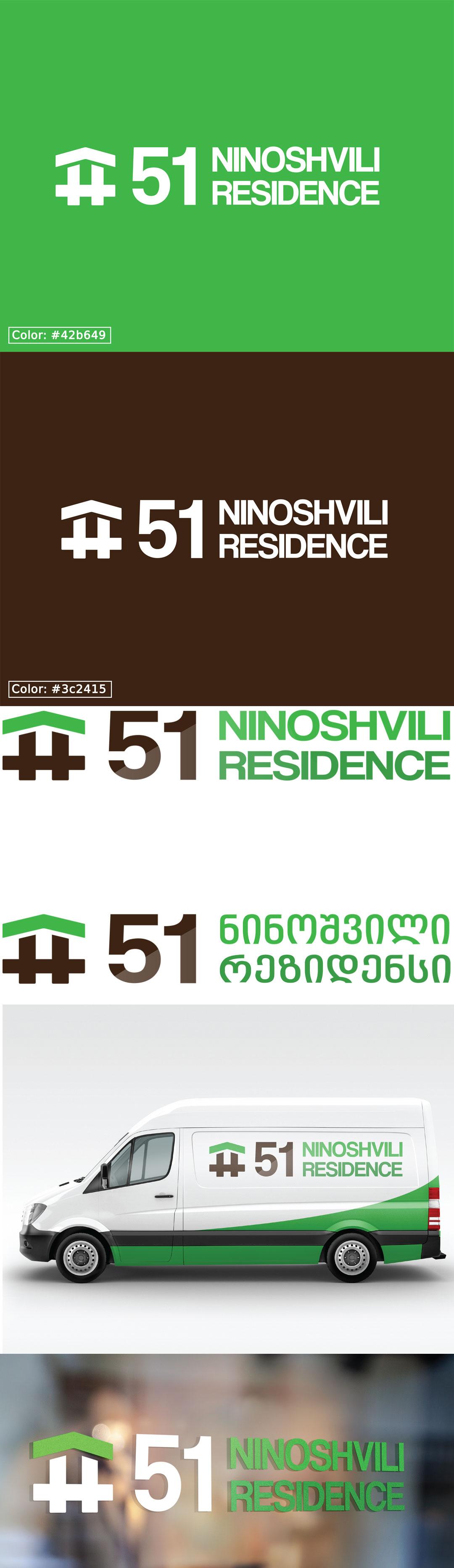 NINOSHVILI.GE
