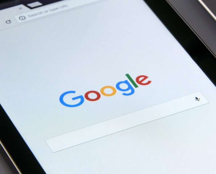 How GOOGLE determines your websites ranking