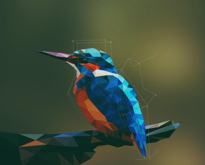 გრაფიკული დიზაინის 2017 წლის  ტენდენციები