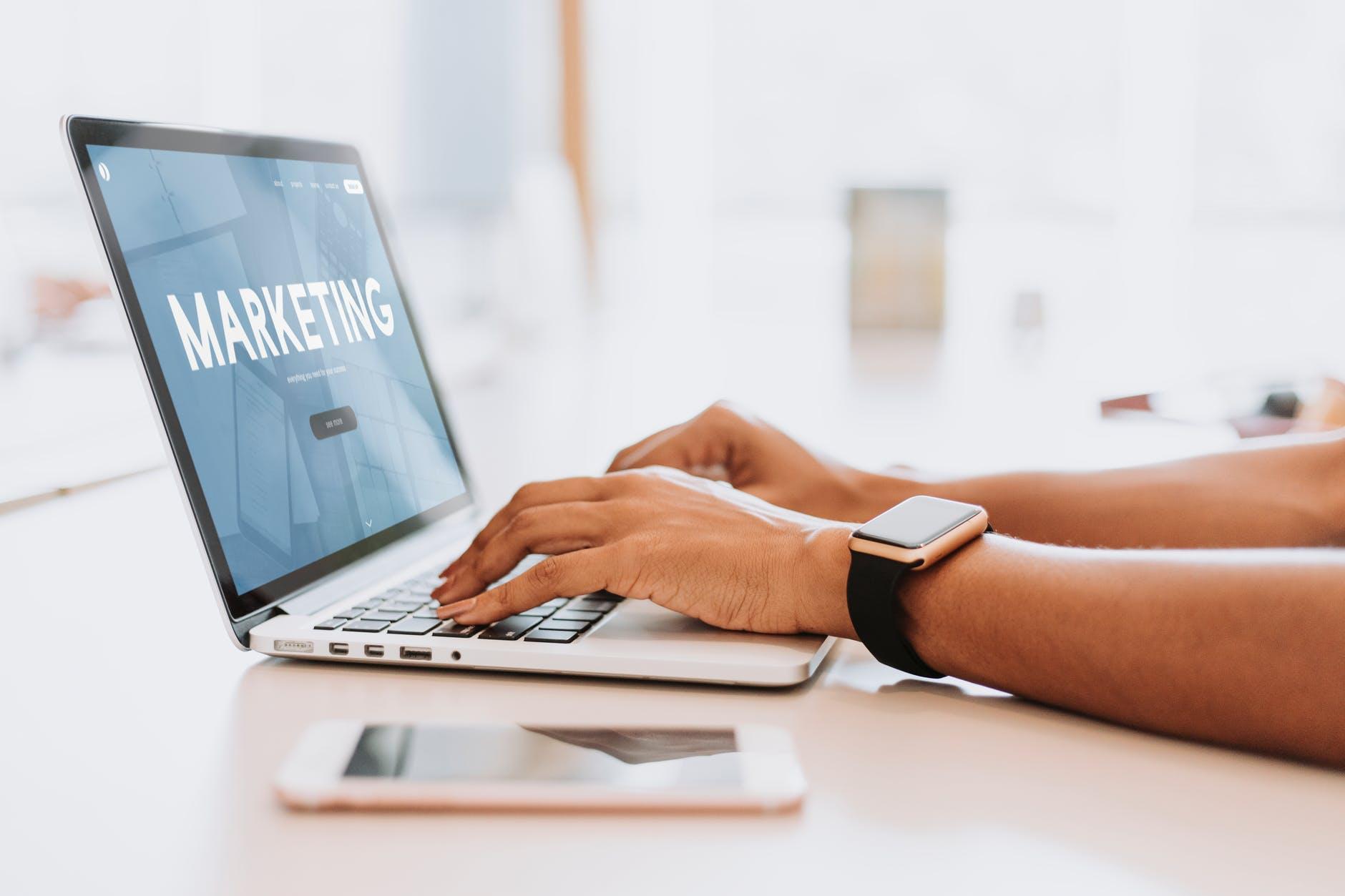 რა არის  digital-მარკეტინგი?