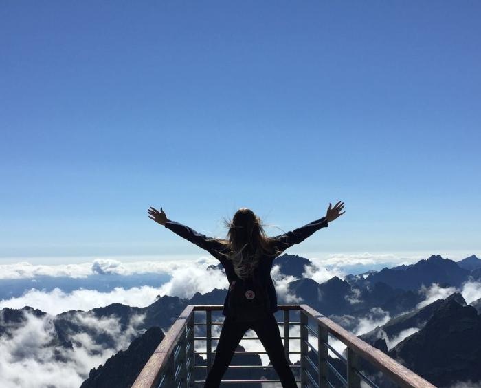წარმატებული ადამიანების 8 ჩვევა