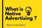 რა არის და როგორ გამოიყურება ბუნებრივი რეკლამა ( native advertising )