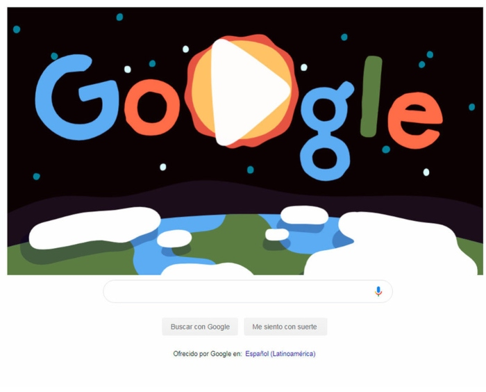Google -ის ლოგოს  ყველაზე დასამახსოვრებელი დუდლები