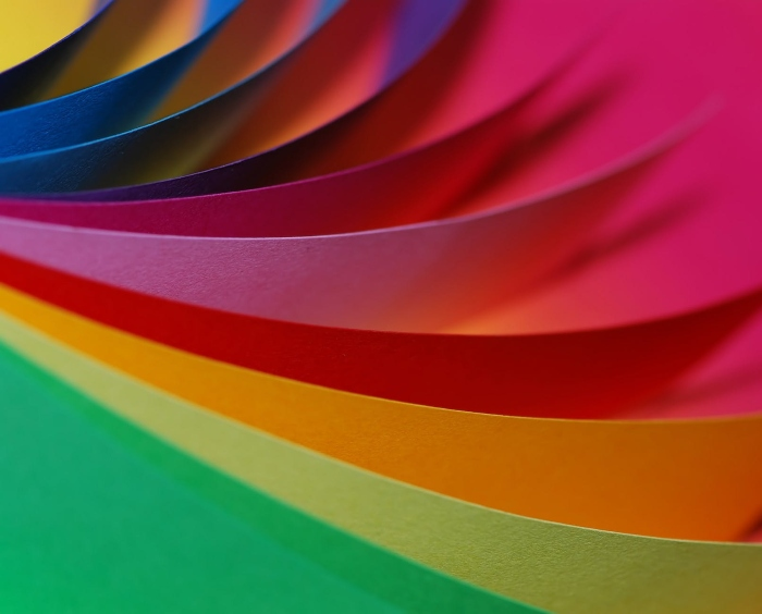 ფერების ფერადი ფსიქოლოგია - კომპანიის ბრენდინგის პროცესში