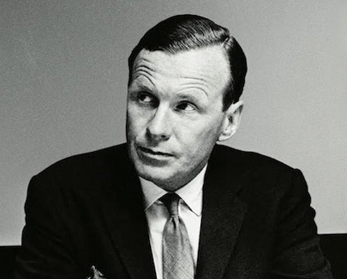 5 Marketing tips from David Ogilvy
