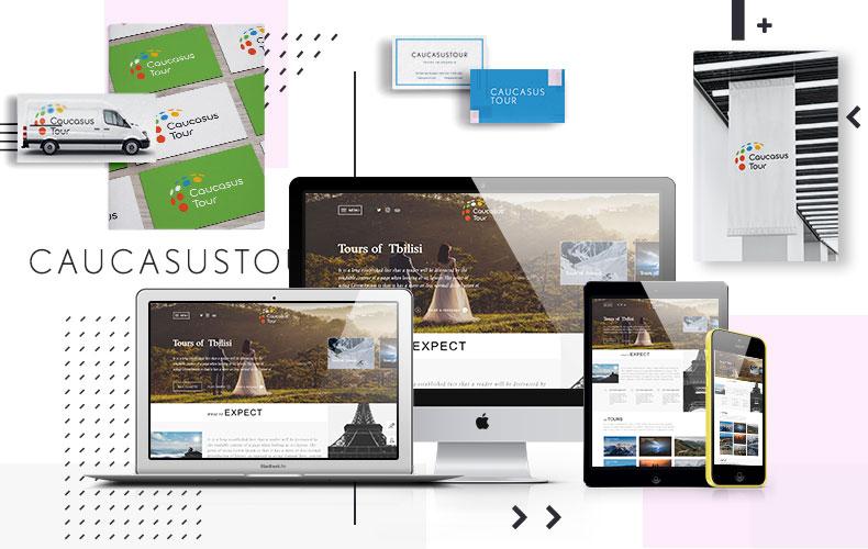 CAUCASUSTOUR.COM