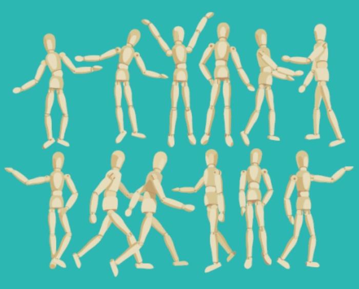 სხეულის ენა - 10 რჩევა მათთვის ვისაც უწევს საჯაროდ გამოსვლა