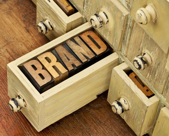 How trademark becomes a brand?