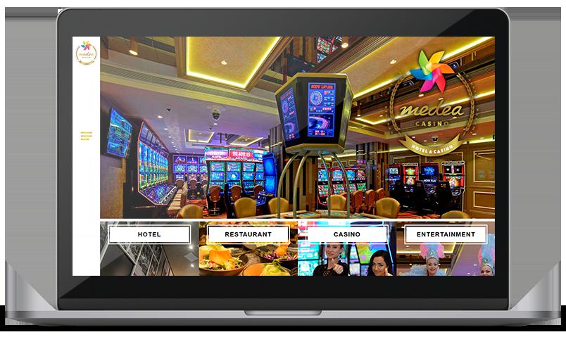 Casino Medea