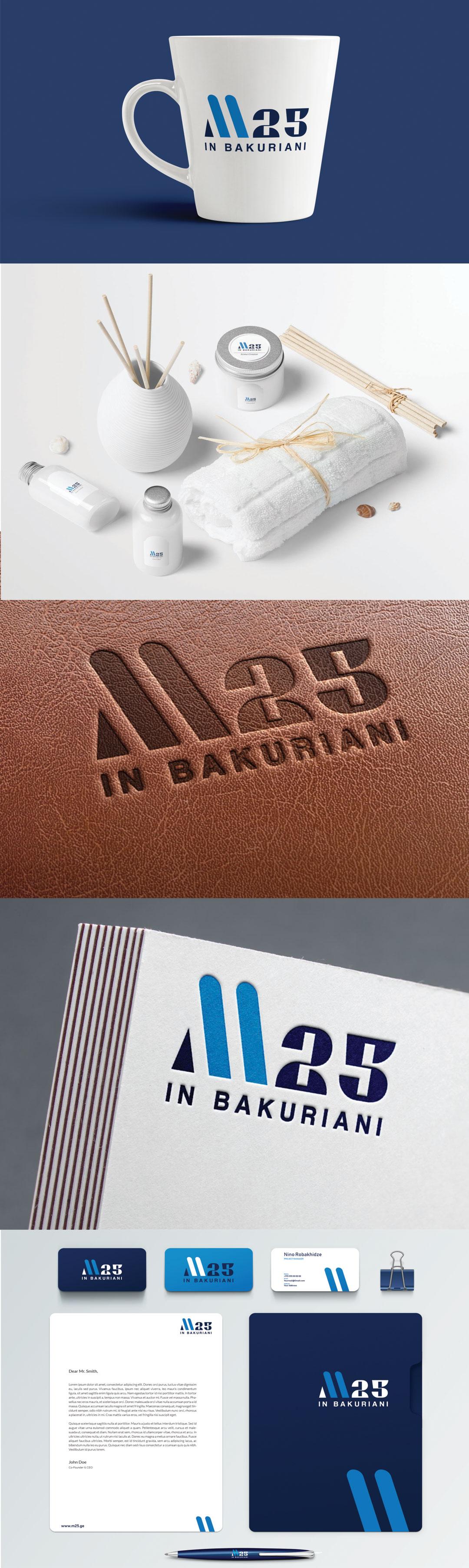 M25 in Bakuriani