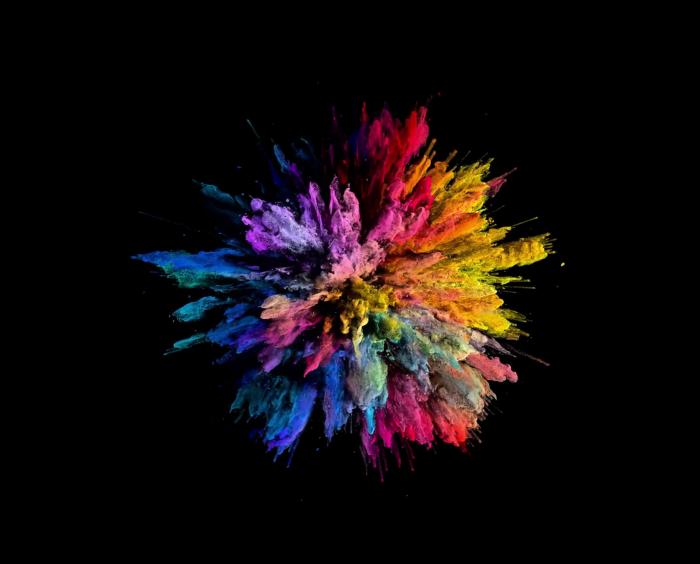 პრესტიჟული ჯილდოს მფლობელი საიტების ფერთა სქემები. ნაწილი 1