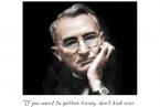 «თუ თაფლის ამოღება გინდათ, სკას ნუ გადააყირავებთ»-  დეილ კარნეგი