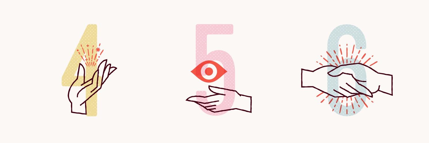 ენეაგრამა - ინდივიდის 9 ფსიქოლოგიური  პორტრეტი - რომელია თქვენი?