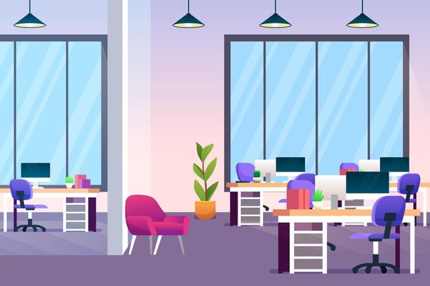 ოფისის მენეჯერი - კომპანიის კოორდინატორული ცენტრი